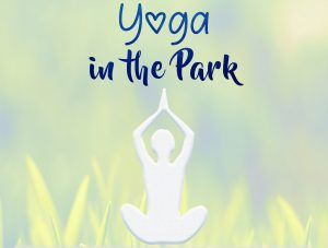 Yoga in the Park @ Flesher Field  | Kalamazoo | Michigan | United States